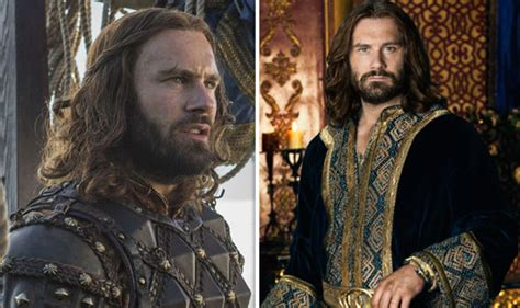 Vikings season 6: Rollo's fate CONFIRMED as Clive Standen