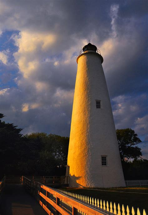 This Lighthouse Road Trip In North Carolina Is A Must Do