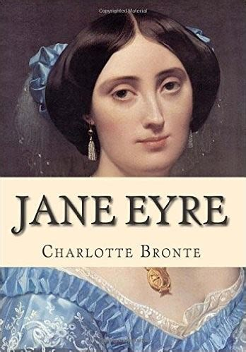 Jane Eyre Quotes — Identity Of The Character By Charlotte