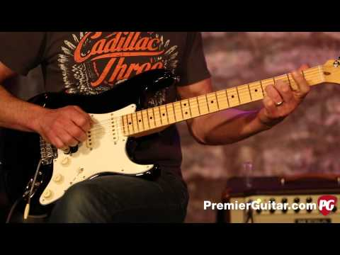 2010 Fender American Special HSS Stratocaster Electric