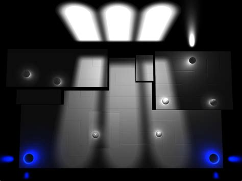 """Download """"Glow Ball"""" - The billiard puzzle game Full PC Game"""