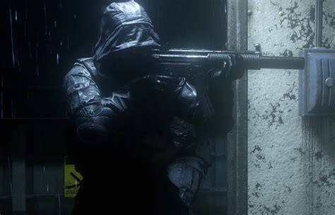 Call of Duty: Modern Warfare Remastered Gets Launch