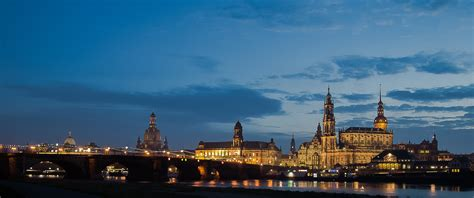 Dresden - City in Germany - Thousand Wonders