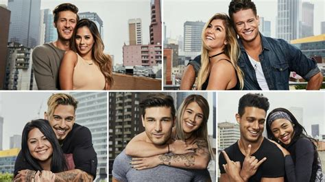 'Are You The One: Second Chances' Host Promises Tears
