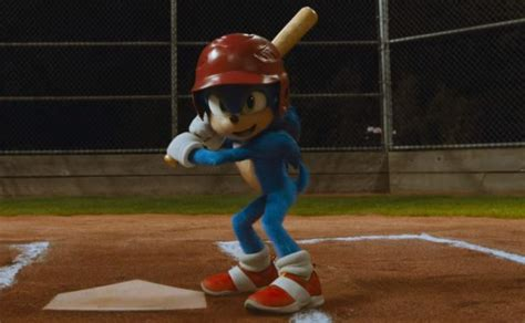 New Sonic The Hedgehog Trailer Goes Live; Showcases More