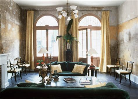 French Creole Architecture | An Interior Design