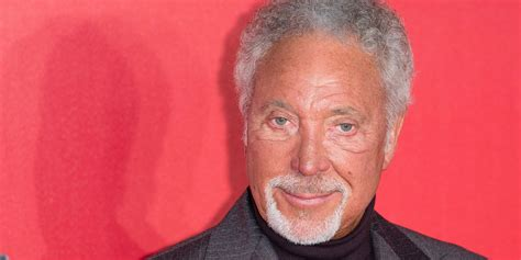 'The Voice UK' Coach Tom Jones Faces Criticism From