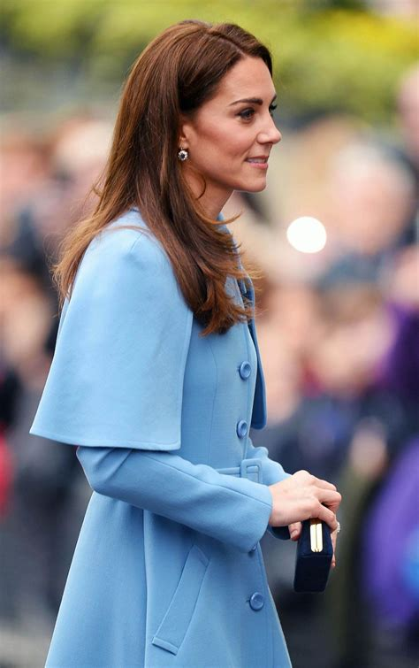 KATE MIDDLETON at Cinemagic at Braid Arts Centre in