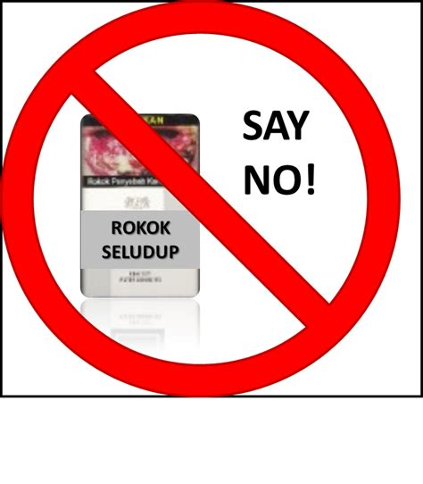 Petition SAY 'NO' TO ROKOK SELUDUP