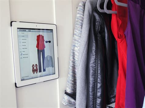 The Smart Closet: Stylebook Digital Closet Arrives In Your