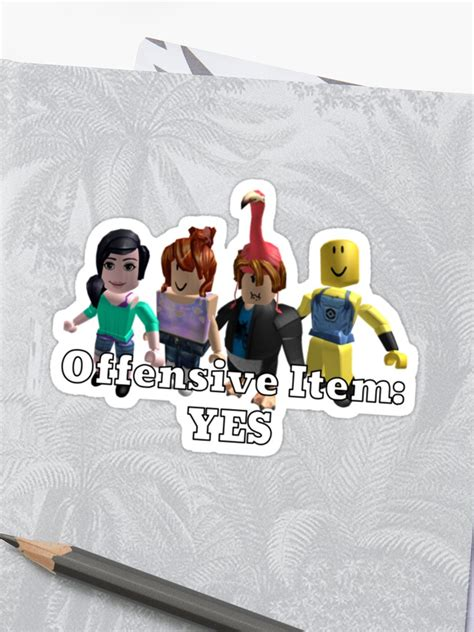 Roblox Offensive Item Yes   All Robux Codes List No Verity Zip