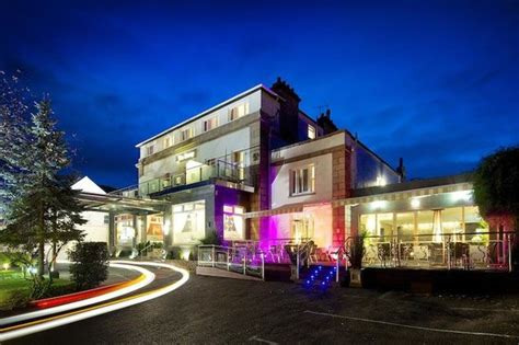 The Savoy Jersey - UPDATED 2018 Hotel Reviews & Price