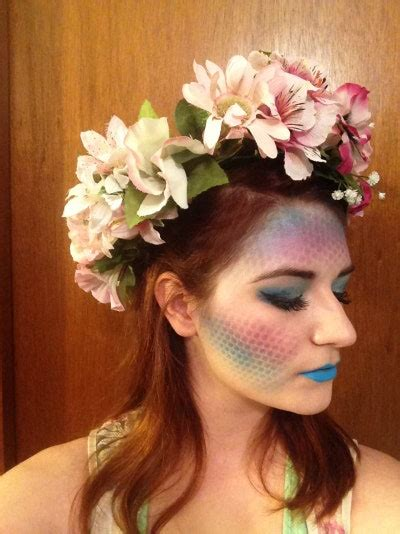 17 Best Mermaid Makeup Ideas and Tips for Halloween 2020
