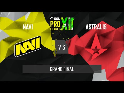 CS: GO: dates and times of MIBR matches in ESL Pro League