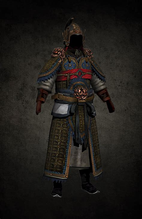 1000+ images about CHINESE WARRIORS on Pinterest   Armors