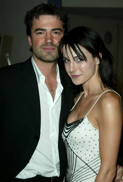 Inside Lisa Sheridan's relationship with ex fiance Ron