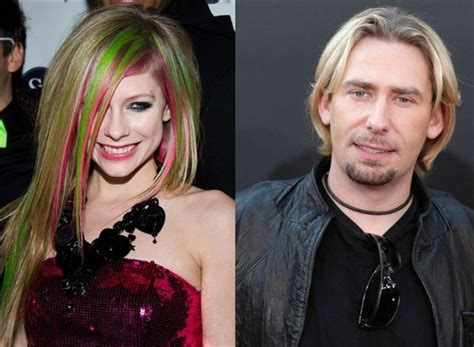 Avril Lavigne will get married with Chad Kroeger - Vogue