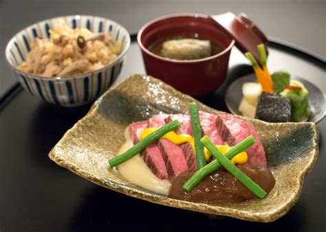 Autumn Menus on JAL are Full of Great new Upgrades