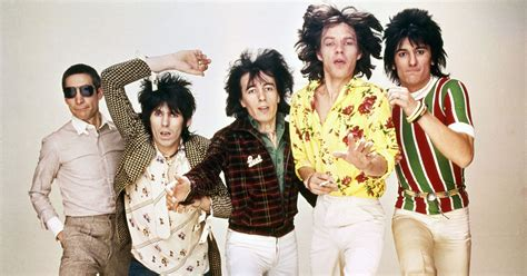 Rolling Stones' Revealing New York Exhibit: What to Expect