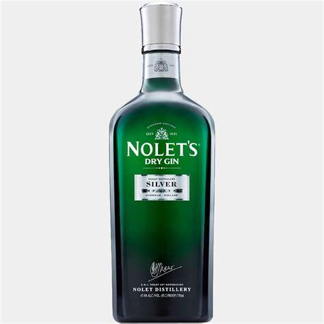 Nolet's Dry Gin Silver (47