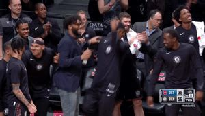 Come On Dancing GIF by NBA - Find & Share on GIPHY