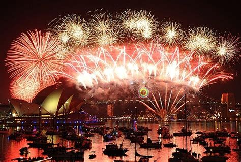 Sydney New Years Eve 2019 Hotel Packages, Deals, Parties