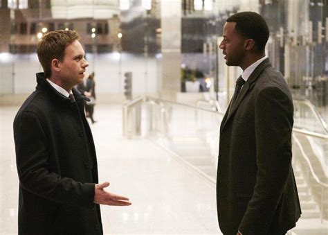 SUITS Season 7 Trailers, Clips, Images and Poster | The