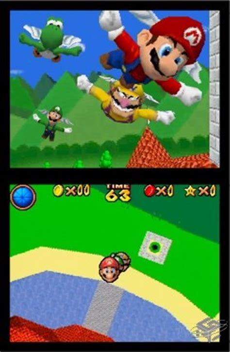 Why Super Mario 3D World Looks Like the Best Mario Game in