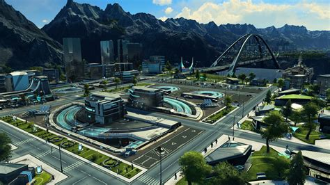 Anno 2205 Launched and Benchmarked on PC - Performance