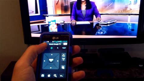 HOW TO CONTROL Your TV USING SMART PHONE!!! Revue App