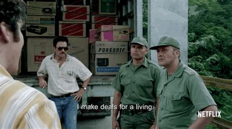 Pablo Escobar Could Be Television's Greatest Anti-Hero