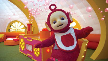Teletubbies - Train Ride : ABC iview