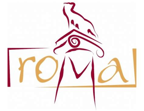 Rome Launches Wolf Logo To Brand Souvenirs   ITALY Magazine