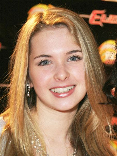 'Eclipse': Lucy Is Found in Kirsten Prout