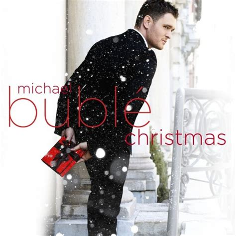 Michael Buble - Christmas (Deluxe Edition) (2012