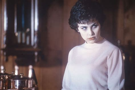 'Twin Peaks' Hints at Diane's Traumatic Past, Audrey Horne