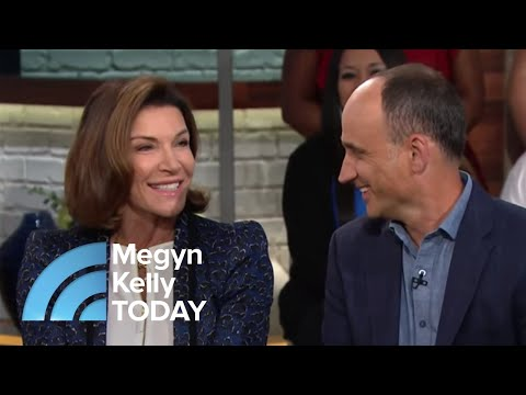 Hilary Farr Age 56 Wiki: Son With Ex-Husband; Net Worth