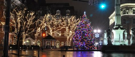 2018 Lancaster, PA Christmas Activities & Events (UPDATED