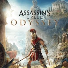 Assassin's Creed® Odyssey auf PS4 | Offizieller