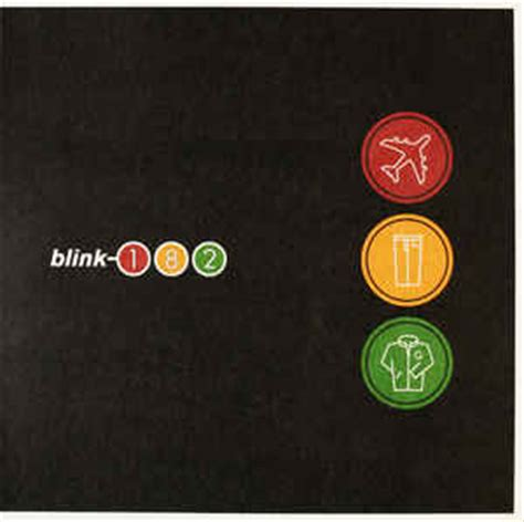 Blink-182 - Take Off Your Pants And Jacket (2013, 180 Gram