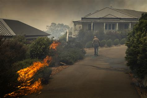 Why the fires in Australia are so bad   The Seattle Times