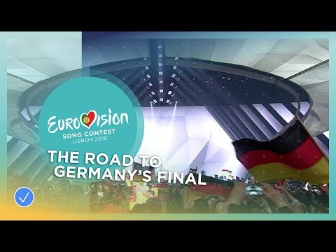 Germany 2018: 5 songs in national selection with