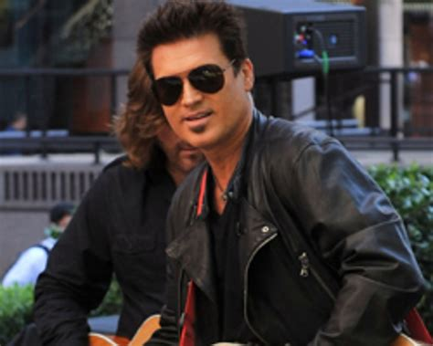 Billy Ray Cyrus Returns To Television With Role on '90210'