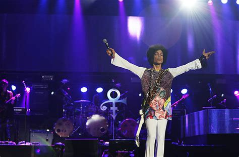 The Massive Highs and Lows of Prince's Paisley Park Live