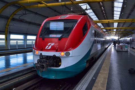 How to Get from Fiumicino Airport to Rome | ItaliaRail