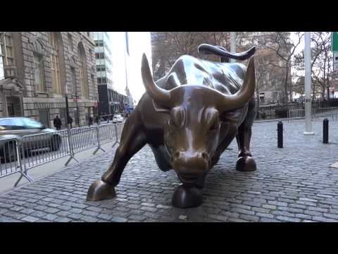 Manhattan/Financial District – Travel guide at Wikivoyage