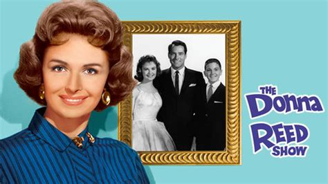 TV Time - The Donna Reed Show S01E01 - Weekend Trip