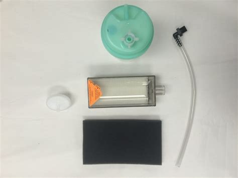 Invacare Perfecto Oxygen Kit with Humidifier