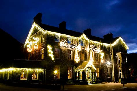 Christmas In The Lake District   Christmas Hotel Breaks