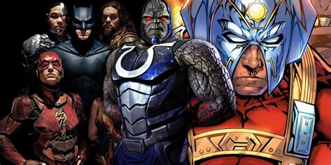 New Gods: The DCEU's Most Ambitious Film Yet | Lowyat